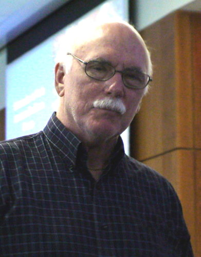 Dr. Steve Tilley - Professor Emeritus, Department of Biology, Smith College &quot;Salamanders in North American Deciduous Forests<br /> - Species, Habitats and Roles in the Ecosystem&quot;